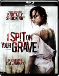 I Spit on Your Grave (2010) 1080p Poster