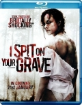 I Spit on Your Grave (2010) Poster