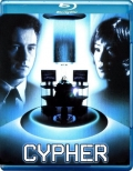 Cypher (2002) Poster