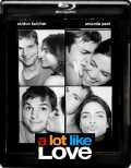 A Lot Like Love (2005) 1080p Poster