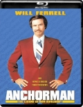 Anchorman: The Legend of Ron Burgundy EXTENDED (2004) 1080p Poster