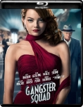 Gangster Squad (2013) 1080p Poster