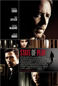 State of Play (2009) 1080p Poster