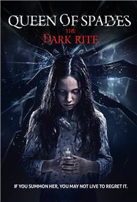 Queen of Spades: The Dark Rite (2015) 1080p Poster
