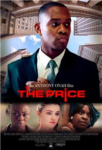 The Price (2017) poster