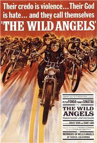 The Wild Angels (1966) 1080p Poster
