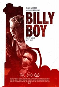Billy Boy (2018) Poster