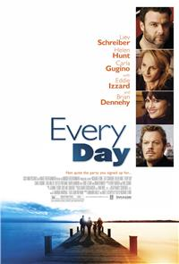 Every Day (2010) 1080p Poster
