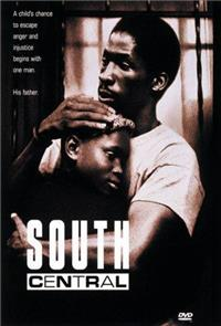 South Central (1992) Poster