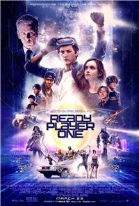 Ready Player One (2018) 1080p Poster