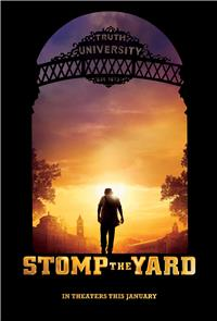 Stomp the Yard (2007) 1080p Poster