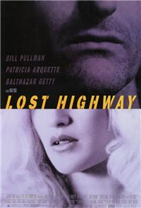 Lost Highway (1997) 1080p Poster