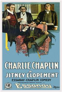 A Jitney Elopement (1915) Poster