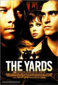 The Yards (2000) Poster