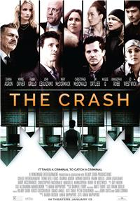The Crash (2017) Poster