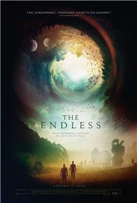 The Endless (2017) 1080p Poster
