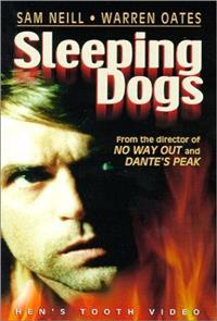 Sleeping Dogs (1977) Poster