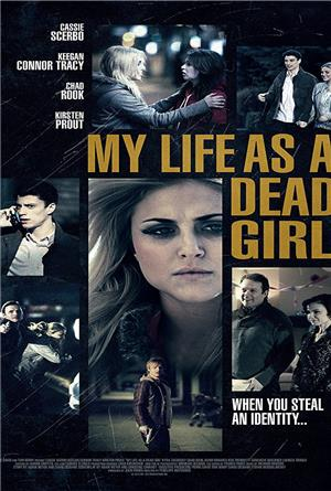 My Life as a Dead Girl (2015) Poster