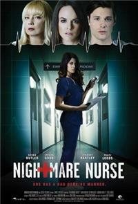 Nightmare Nurse (2016) Poster