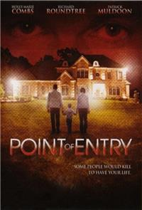 Point of Entry (2007) 1080p Poster