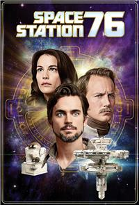 Space Station 76 (2014) 1080p Poster