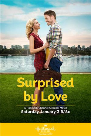 Surprised by Love (2015) 1080p Poster