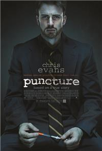 Puncture (2011) 1080p Poster