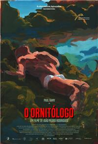 The Ornithologist (2016) 1080p Poster