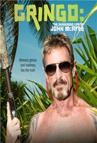Gringo: The Dangerous Life of John McAfee (2016) 1080p Poster