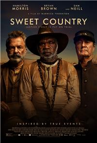 Sweet Country (2018) Poster