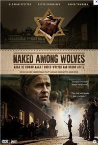 Naked Among Wolves (2015) Poster