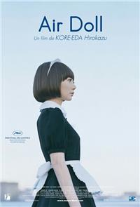 Air Doll (2009) Poster
