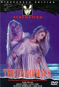 The Demoniacs (1974) Poster