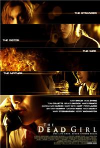 The Dead Girl (2006) 1080p Poster