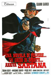 Light the Fuse... Sartana Is Coming (1970) Poster
