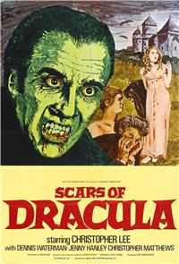 Scars of Dracula (1970) 1080p Poster