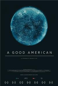 A Good American (2015) 1080p Poster