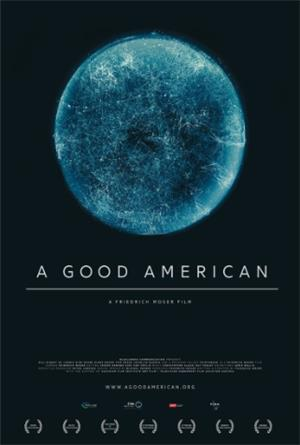 A Good American (2015) Poster