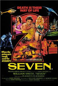 Seven (1979) Poster