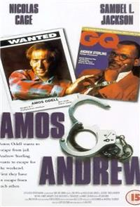 Amos & Andrew (1993) 1080p Poster