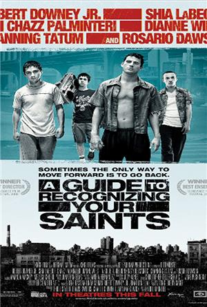 A Guide To Recognizing Your Saints (2006) 1080p Poster