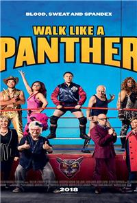 Walk Like a Panther (2018) 1080p Poster