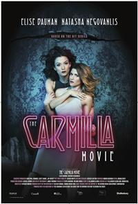 The Carmilla Movie (2017) Poster