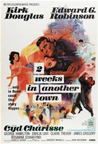 Two Weeks in Another Town (1962) 1080p Poster