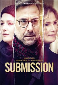 Submission (2018) Poster