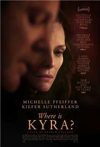Where Is Kyra? (2018) 1080p Poster