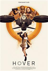 Hover (2018) 1080p Poster