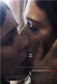 Disobedience (2018) 1080p Poster