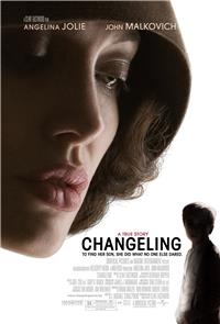 Changeling (2008) 1080p Poster