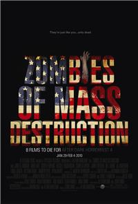 ZMD: Zombies of Mass Destruction (2009) 1080p Poster